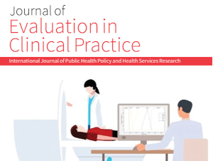 Nowa publikacja Mariusza Maziarza i Martina Zacha w Journal of Evaluation in Clinical Practice